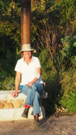 Meet Marianne Farrer, Coordinator, The Secret Garden and Nursery