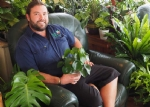 Meet Jeremy Critchley, nurseryman