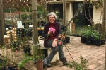 Meet Brigitte Eckardt, Rose grower, Green E Roses
